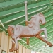 Carousel novelty display horse_6136