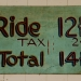 Carousel_original ticket sales sign 6138
