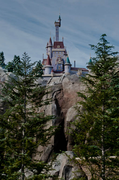 15-Beasts Castle