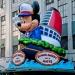 2815 City scape Manhatten bus tour