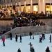 0009 New York City sites Rockefeller Center rink