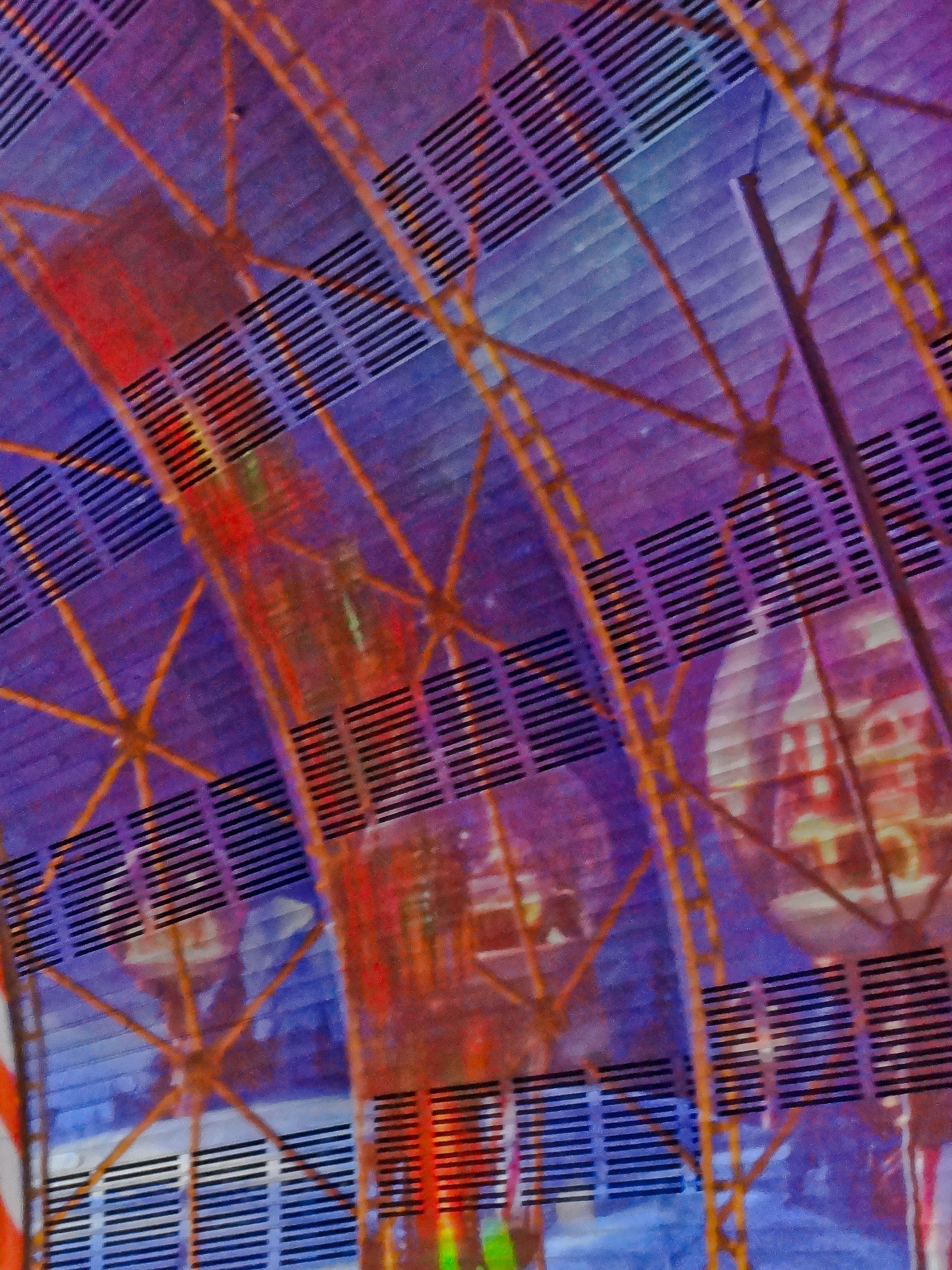 4050_Radio City Music Hall Rockettes show
