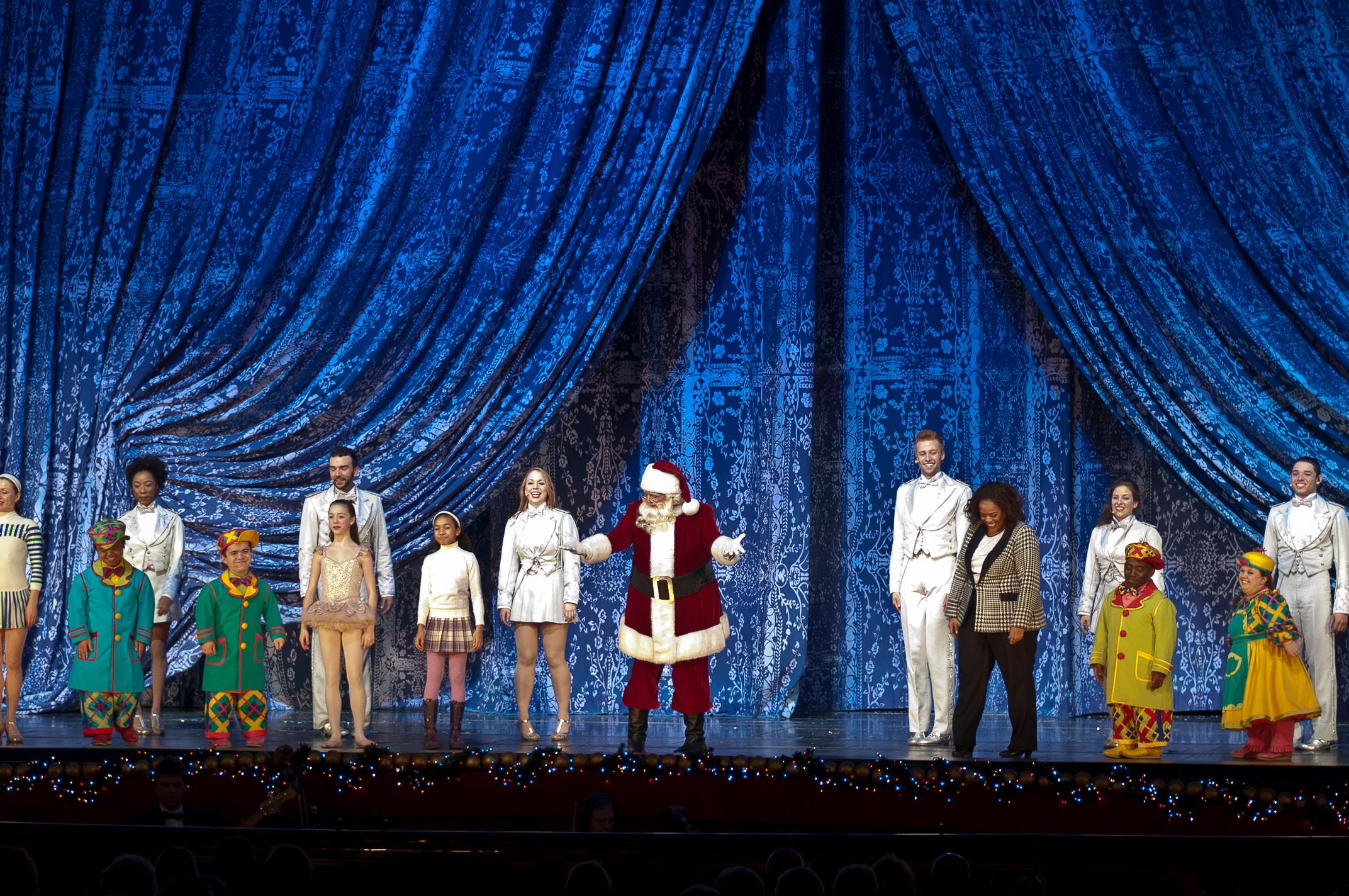 4120_Radio City Music Hall Rockettes show