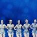 4095_Radio City Music Hall Rockettes show