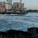 St Johns Reversing Falls Prior to tide change 3