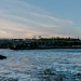 St Johns Reversing Falls Prior to tide change 8