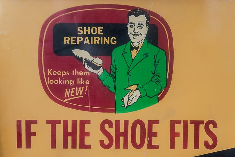 Back Bay Shoe Repair