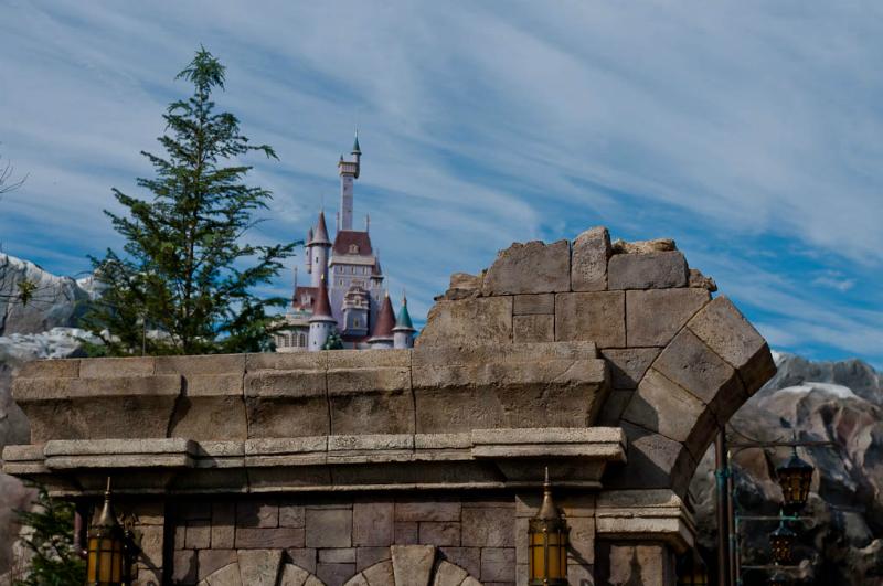 12-Beasts Castle