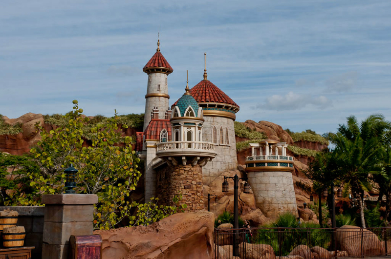 28-Beasts Castle outdoors