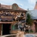 02-New Fantasyland Gaston\'s town