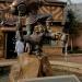 03-New Fantasyland Gaston\'s town