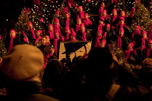 2693 Big Apple Chorus concert at seaport