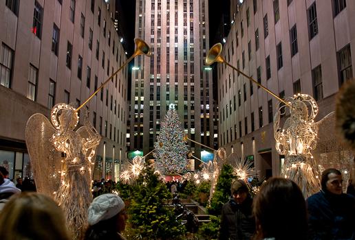2746 Rockerfeller Christmas tree