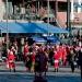 2906 City scape Manhatten bus tour