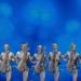 4110_Radio City Music Hall Rockettes show